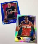 Panini America 2013-14 Select Basketball Teaser (21)