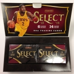 Panini America 2013-14 Select Basketball Teaser (3)