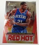 Panini America 2013-14 Select Basketball Teaser (37)