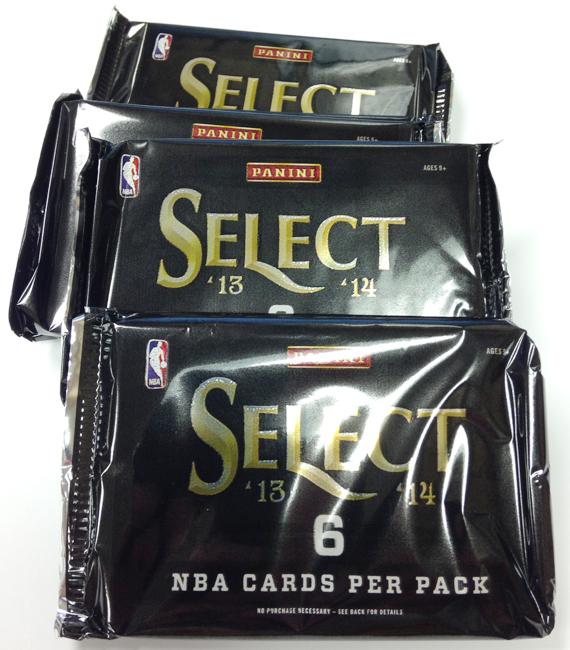 Panini America 2013-14 Select Basketball Teaser (6)
