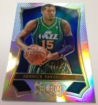 Panini America 2013-14 Select Basketball Teaser (80)