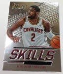 Panini America 2013-14 Select Basketball Teaser (85)