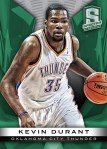 Panini America 2013-14 Spectra Basketball Durant