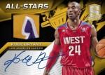 Panini America 2013-14 Spectra Basketball Kobe