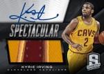 Panini America 2013-14 Spectra Basketball Kyrie