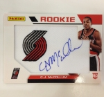 Panini America 2014 Father's Day Autos (11)