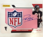 Panini America 2014 Father's Day Autos (14)