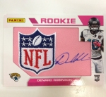 Panini America 2014 Father's Day Autos (15)