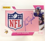 Panini America 2014 Father's Day Autos (16)