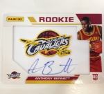 Panini America 2014 Father's Day Autos (17)
