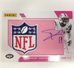 Panini America 2014 Father's Day Autos (18)
