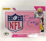 Panini America 2014 Father's Day Autos (23)