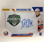 Panini America 2014 Father's Day Autos (25)