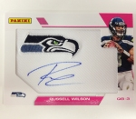 Panini America 2014 Father's Day Autos (28)
