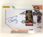 Panini America 2014 Father's Day Autos (30)