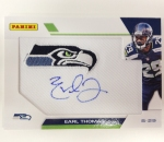 Panini America 2014 Father's Day Autos (34)