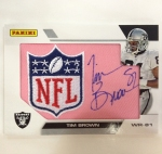 Panini America 2014 Father's Day Autos (8)