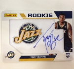 Panini America 2014 Father's Day Autos (9)
