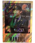 Panini America 2014 Father's Day Parallels (9)