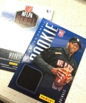 Panini America 2014 Father's Day Second Look (12)