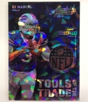 Panini America 2014 Father's Day Second Look (17)