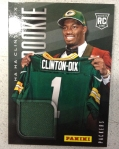 Panini America 2014 Father's Day Second Look (2)