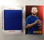 Panini America 2014 Father's Day Second Look (35)