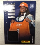 Panini America 2014 Father's Day Second Look (5)