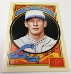 Panini America 2014 Golden Age Baseball QC (35)