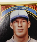 Panini America 2014 Golden Age Baseball QC (36)