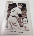 Panini America 2014 Golden Age Baseball QC (40)