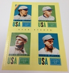 Panini America 2014 Golden Age Baseball QC (61)