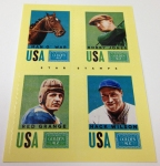 Panini America 2014 Golden Age Baseball QC (62)