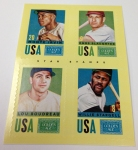 Panini America 2014 Golden Age Baseball QC (64)