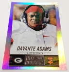 Panini America 2014 Hot Rookies Packout Peek (32)