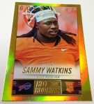 Panini America 2014 Hot Rookies Packout Peek (41)