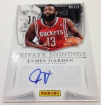 Panini America 2014 NBA Finals Promotion (20)