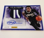 Panini America 2014 NBA Finals Promotion (42)