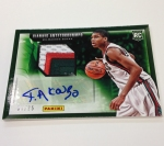 Panini America 2014 NBA Finals Promotion (46)