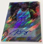 Panini America 2014 NBA Finals Promotion (54)