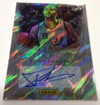 Panini America 2014 NBA Finals Promotion (58)