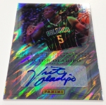 Panini America 2014 NBA Finals Promotion (60)