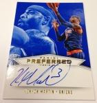 Panini America 2013-14 Preferred Basketball QC (101)
