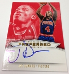 Panini America 2013-14 Preferred Basketball QC (102)