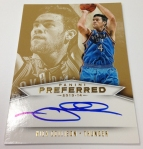 Panini America 2013-14 Preferred Basketball QC (105)