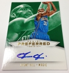 Panini America 2013-14 Preferred Basketball QC (106)