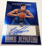 Panini America 2013-14 Preferred Basketball QC (121)