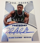 Panini America 2013-14 Preferred Basketball QC (125)