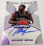 Panini America 2013-14 Preferred Basketball QC (127)