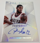 Panini America 2013-14 Preferred Basketball QC (131)